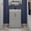 Tradtional Bathroom Vanity unit