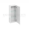 300mm wall cabinet with mirrored Door - 178528