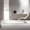 Puro Steel Bath Room View