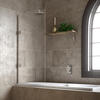 Stb700 Bath Shields And Screens for Modern Bathroom