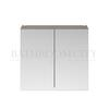 Athena 800 2 Door Mirror Unit