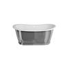 Balthazar Traditional Freestanding Bath