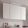 Balto Bathroom Storage Cabinet 3 Doors