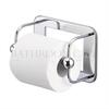 Burlington WC Roll Holder Chrome
