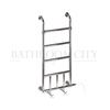 Chaplin - Chrome Towel Rail Bathroom Radiator