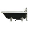 Essex Free Standing Roll Top Bath Ellegant