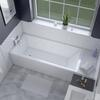 Large Whirlpool Bath