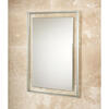 Georgia Wall Mirror rectangle Contemporary