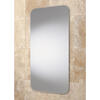 Jazz Plain Bathroom Wall Mirror rectangle Modern
