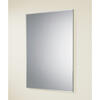 Joshua Plain Bathroom Wall Mirror rectangle