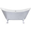 Lyddington Freestanding Acrylic Bath