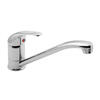Matrix Mono Sink Mixer With Swivel Spout