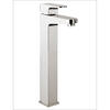 Modest Basin Tall Monobloc Without Pop-up Waste