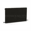 NELSON DOUBLE RADIATOR 1011MM X 600MM
