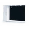 New Ecco 1200 Mirror Cabinet Contemporary single