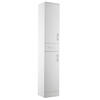 New Ecco 350 X 300 Tall Boy Contemporary Bathroom