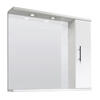 New Ecco 850 Mirror Cabinet Modern single