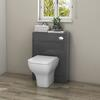 Patello Back To Wall Bathroom Toilet Unit