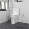 Patello Closed Back Comfort Height Toilet