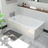 Petite Small Bath 1400 Main