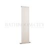 Revive Single Panel Radiator HZ 1500x354 (colour Options)