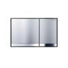 Sigma60 Dual Flush Plate