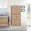 Solitaire 6025 Midi unit 2 doors, 2 wash baskets - 178376