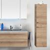 Solitaire 6025 Tall cupboard 2 doors - 178365