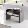 Solitaire 7025 Seating Bench