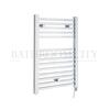 Square Electric Heated towel rails ( colour and size otions)