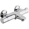 Thermo Sv Touch Thermostatic Bath Swr Mixer Fashionable knob standard Shower Taps