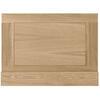 Thurlestone Bath End Panel 730mm for High Quality Bathroom