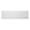 Trojan Supastyle Bath Panel White