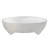 Vigore Natural Stone Bath