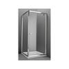 Bc 760 Piovot Shower Door Enclosure Ellegant