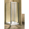 Bc 800 Bi-fold Shower Door Enclosure Modern Stylish Bathroom Accessory
