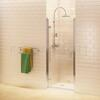 Burlington Traditional Stylish hinged shower door