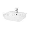 Fosil Rectangle Semi-rec basin
