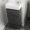 Hacienda 410 Vanity Unit Floor Standing with Tap