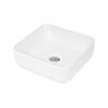 Square Vessel Countertop 365 x 365 x 120