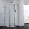 Venturi 6 Bifold Glass Shower Door 6mm Clean and Clear - 178411