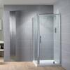 Venturi 8 Pivot Door 8mm Clean and Clear glass - 178403