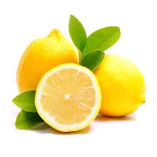 Lemons - Bathroom City blog