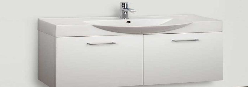 What Is A Vanity Unit Bathroom City - How much is a bathroom sink