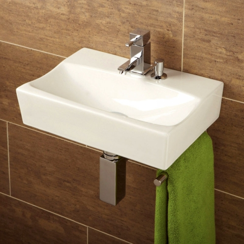 Small Basins For Bathrooms : ... Small Bathroom Sink and Bathroom Wash Basin Sink under Small Wash