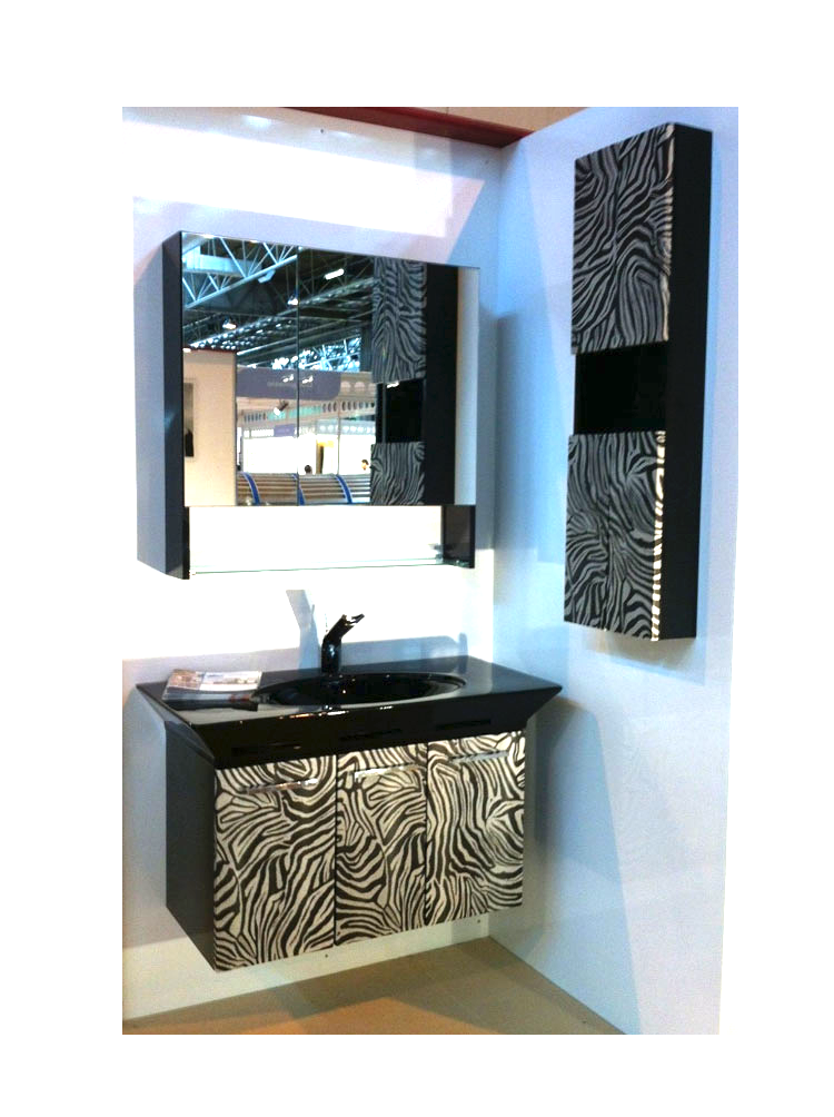 Custom Bathroom Furniture and Vanity Units at Bathroom City